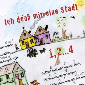 Image for 'Ich denk mir eine Stadt - PREVIEW'