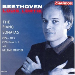 Image for 'Beethoven: Piano Sonatas Nos. 4, 9 And 10 / Sonata In D Major For Piano Duet'