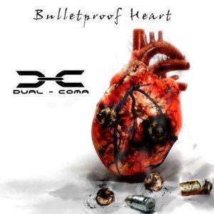 Image for 'Bulletproof Heart'