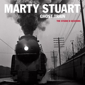 Image for 'Ghost Train: The Studio B Sessions'