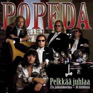 Image for 'Pelkkää Juhlaa'