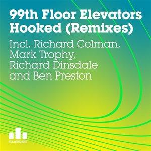 Image for 'Hooked (Richard Dinsdale Remix)'