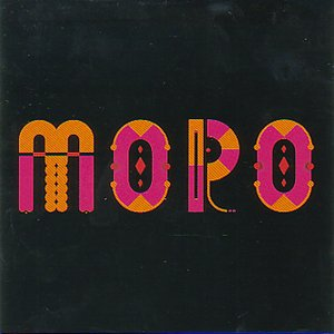 Image for 'Moro'