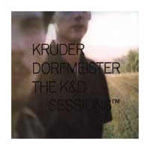 Image for 'The K&D Session (Disc 1)'