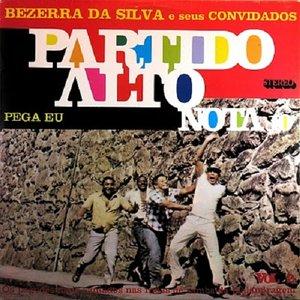 Image for 'Partido Alto Nota 10 Vol. 2'