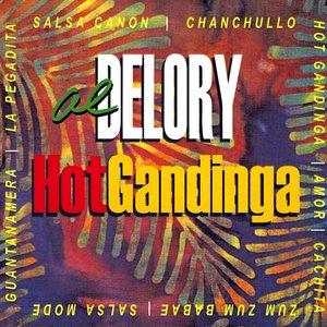 Image for 'Hot Gandinga/Hotter than hot Salsa Jazz!'