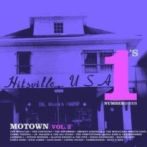 Image for 'Motown #1's Vol. 2 ( International version )'