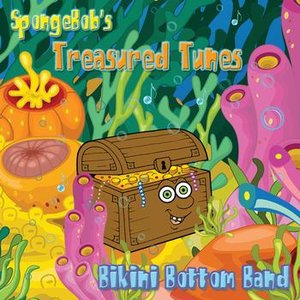 Imagem de 'SpongeBob Squarepants Main Theme (Extended Mix)'