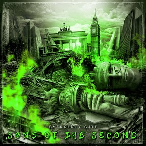 Image for 'Sons of the Second'