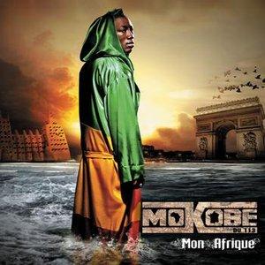 Image for 'Mon Afrique'