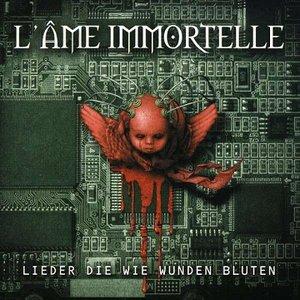 Image for 'Lieder Die Wie Wunden Bluten'