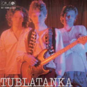 Image for 'Tublatanka'