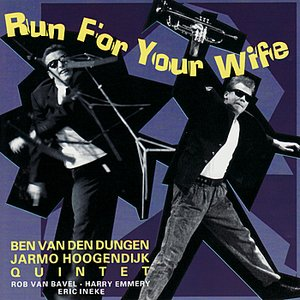 Image for 'Run For Your Wife'