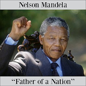 Image for 'Father Of A Nation'