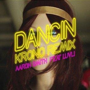 Imagem de 'Dancin (Krono Remix)'