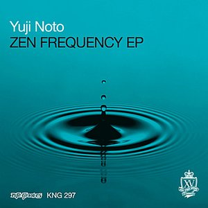 Image for 'Zen Frequency EP'