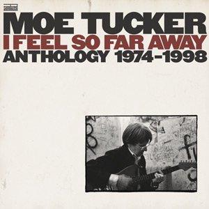Image for 'I Feel So Far Away: Anthology 1974-1998'