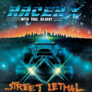 Image for 'Street Lethal'