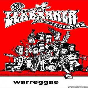 Image for 'Warreggae'