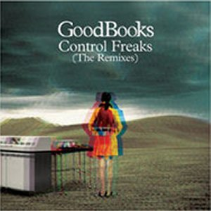 Image for 'Control Freaks (The Remixes)'