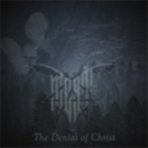 Image for 'The Denial of Christ'