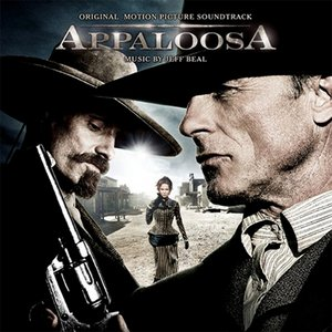 Image for 'Appaloosa'