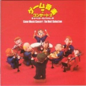 Bild för 'Orchestral Game Concert 1'