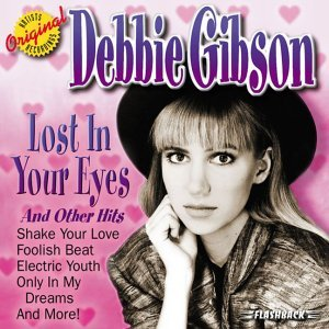 Image for 'Lost In Your Eyes and Other Hits'