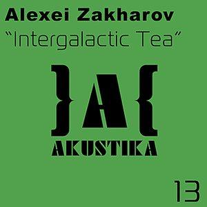 Image for 'Intergalactic Tea'