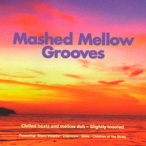 Image for 'Mashed Mellow Grooves'