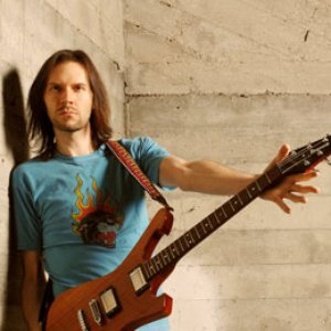 Immagine per 'Paul Gilbert'