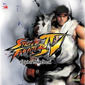 Immagine per 'Street Fighter 4: Original Soundtrack'