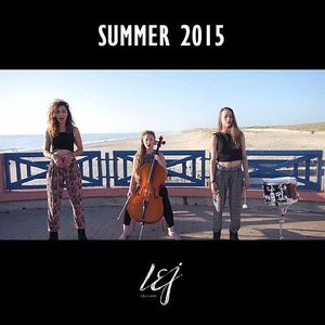 Image for 'Summer 2015'
