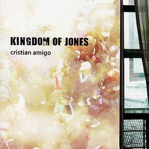 Image for 'Kingdom of Jones'