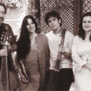 Image for 'Arianna Savall & Montserrat Figueras'
