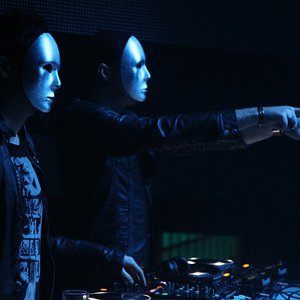 Imagem de 'Knife Party'