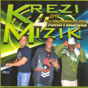 Bild für 'Krezi Mizik : 4ème anniversaire'