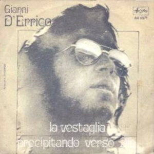 Image for 'Gianni D'Errico'