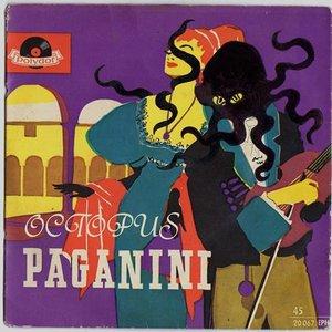 Image for 'Octopaganini'