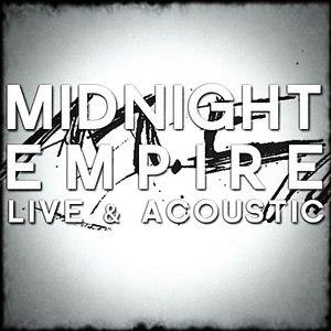 Image for 'Live & Acoustic'