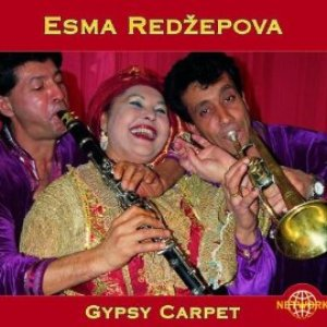 Image for 'Gypsy Carpet'