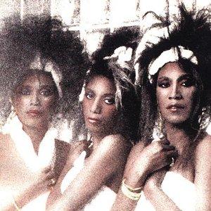 Bild för 'The Pointer Sisters'