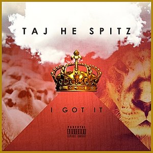Image for 'I Got It'