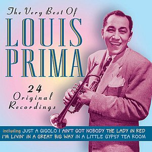 Image for 'The Very Best of Louis Prima'