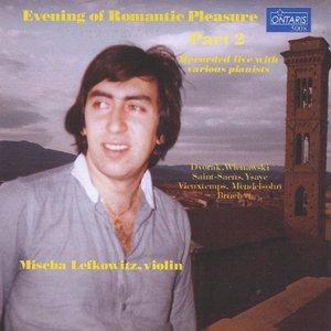 Image for 'Evening of Romantic Pleasure- Part 2'
