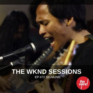 Image for 'The Wknd Sessions Ep. 72: Sigmun'