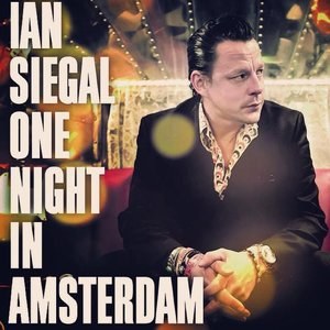 Immagine per 'One night in Amsterdam'