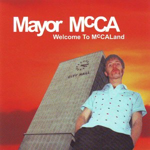 Image for 'Welcome to McCAland'