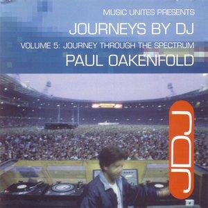 Image for 'Journeys by DJ, Volume 5: Paul Oakenfold'