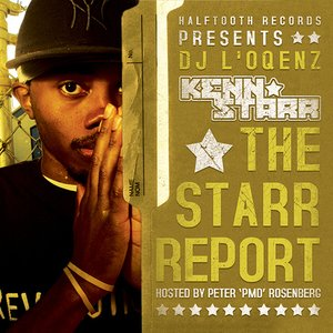 Image for 'The Starr Report'